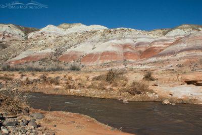 Fremont River, Utah