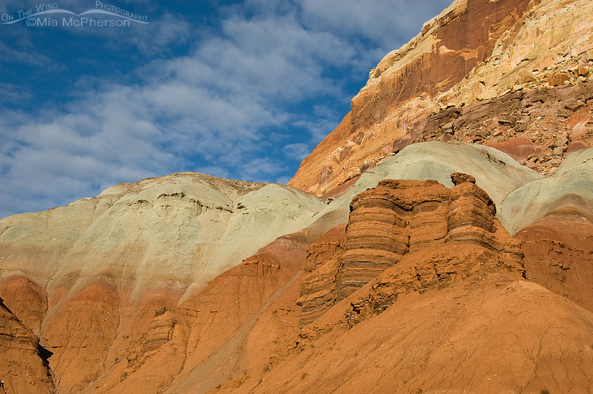 Just have to Love Capitol Reef NP