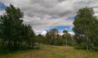 Clark County, Idaho - Campsite on Public Lands